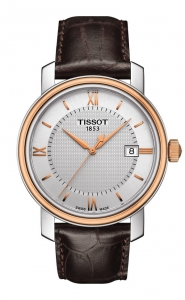 Tissot Bridgeport Gent