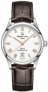 CERTINA DS 8 POWERMATIC 80