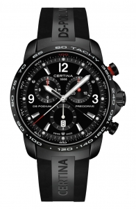 Certina DS Podium Big Chrono