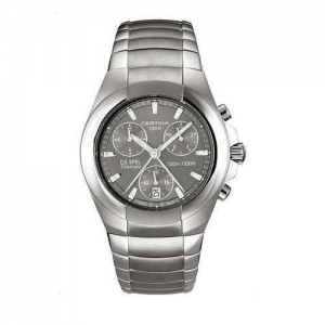 Certina DS Spel Titanium Chrono