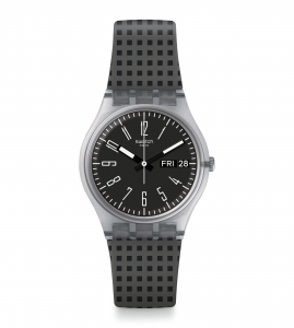 SWATCH EFFICIENT