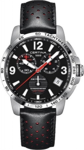 CERTINA DS PODIUM CHRONO LAP TIMER